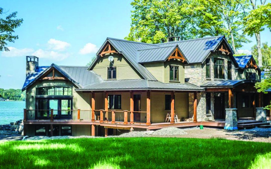 Why Metal Roofing?
